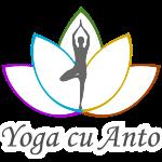 logo Yoga cu Anto