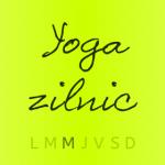 yoga zilnic - MIERCURI
