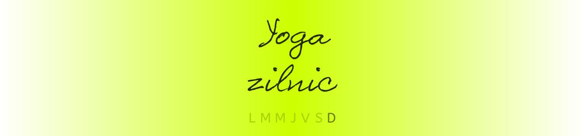 yoga zilnic - duminica