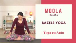 postura yoga pentru moola bandha