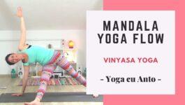 mandala yoga flow
