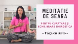 postura de meditatie
